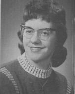 Betty Jane Sobieralski