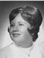 Patricia Ann Leonard