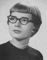 Jacqueline Weiler (Blanford)