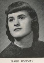 Elaine Hoffman (Rzepka)