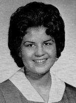 Dora Martinez (LaRue)