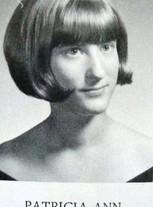 Pat (Patricia) Walker