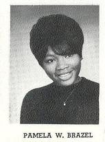 Pamela W. Brazel