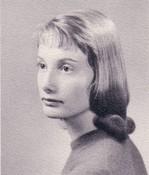 Sandra Sjostrom