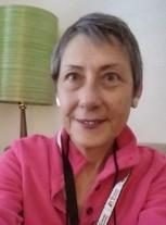 Nancy Silver