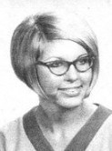 Marney Elizabeth Fair (Baker)