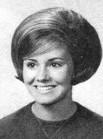 Mary McGinty