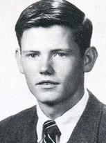 Richard Charles Barnett
