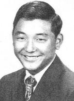 Rickie Kurt Tsushima