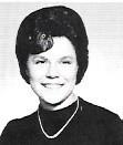 Carol Ann Huggins