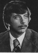 Carl Vince Ciesiolka