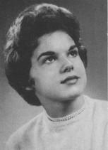 Judy Mae Kimble (Zimmerman)