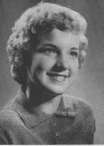 Bonnie Lehman (Seese)