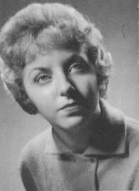 Patricia Ann Murphy (Swinsick)