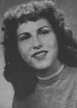 Linda Lou Gray (Rogers)