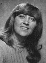 Susan Taberski (Dopieralski)