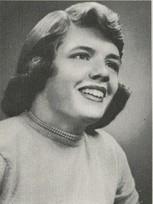Mary Eleanor Coles