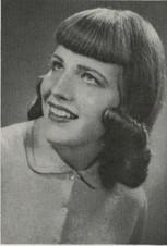 Sonja Marie Kardel (Allsop)