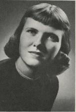 Joan Marie Petrie (Morrison)