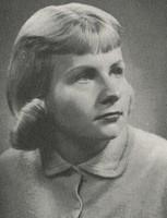 Patricia Ann Urban (Chestnut)