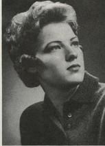Judith Irene Wilder (Pittman)