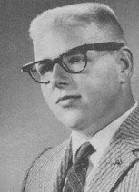 Ronald Dean Burke