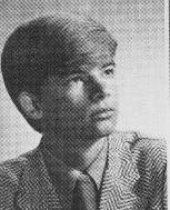 David Michael Felton