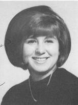Maureen Ann Thersea Cronin (Frierson)