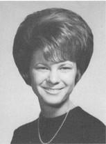GayLeen Virginia Page (Wingfield)