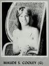 Maude Cooley