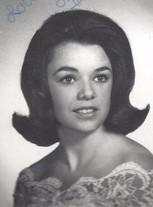 Laura Lynn Martinell (Wilson)