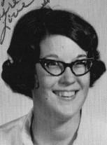 Edith McBride