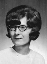 Linda Shrader (Greer)