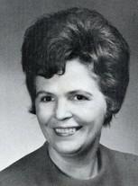 Marilyn Parker (McKinley)