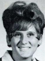 Linda Romine (Hutchins)