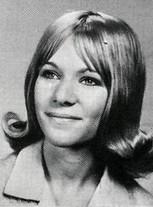 Patti Garrett