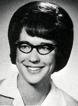 Carol Blackford