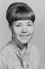 Margaret Burks (Curtin)