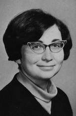 Janet Baecker (Schoenberg)