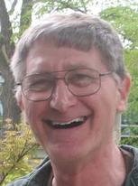 Stephen Maurer