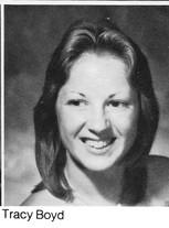 Tracy Boyd (Dean)