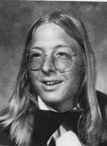 """Jerry Wayne """"Gish"""" Fergeson"""