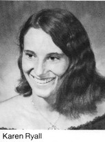 Karen Ryall (Smith)