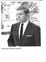 Richard T Bailey, Jr.