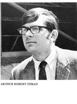 Arthur Toman