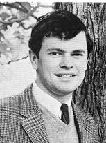 Ronald Hurley