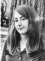 Catherine Gody (Wolf)