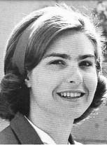 Barbara Donaldson (Wethe)
