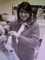 Barbara Ann Berger