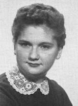Nancy Haynes (Gebhart)